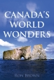 'Canada's World Wonders' book cover