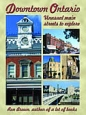 'Downtown Ontario' book cover